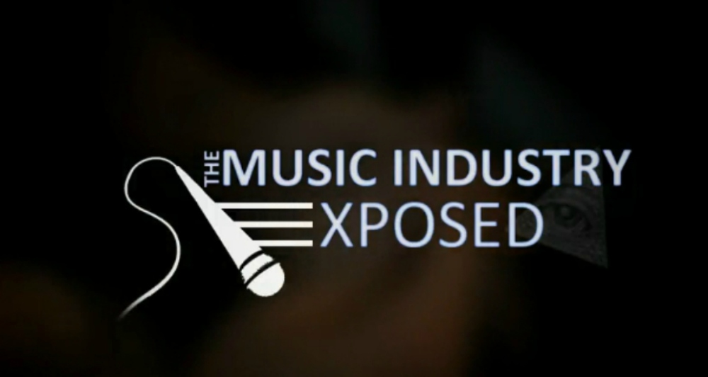 The music industry exposed. Illuminati