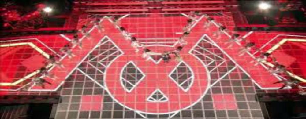 X Madonna