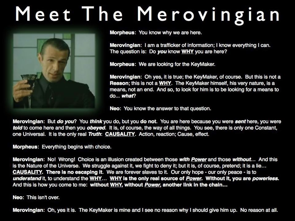 Mergovian
